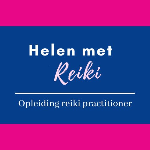 Reiki 1 practitioner